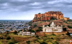 13 Days Royal Rajasthan Tour Package