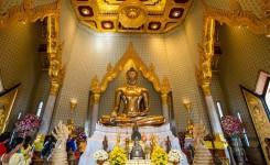 visit in Bangkok