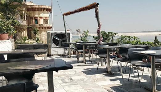 Restaurants In Varanasi