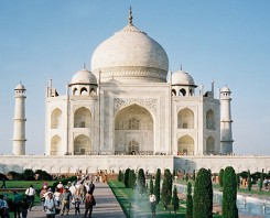 Private Golden Triangle Tour From Mumbai