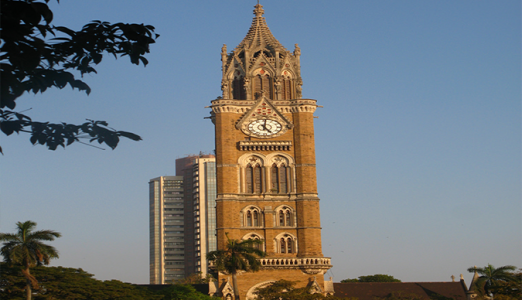 Mumbai Overview