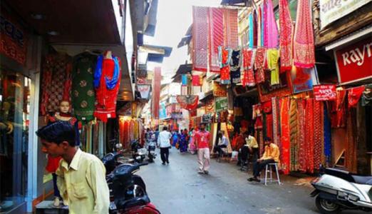 Shopping In Amritsar