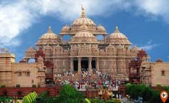 Akshardham Temple Tour Gujarat