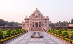 Ahmedabad City Tour With Akshardham Temple