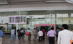 Transfer From Goa Hotel To Airport