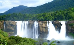 2 Days Private Athirappally Tour From Cochin