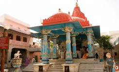 Private Excursion From Jaipur