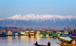 Private Kashmir Tour With Gulmarg