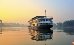 Private Day Cruise On Hoogly River