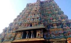6 days South India Unesco heritage temples tour of Tamilnadu