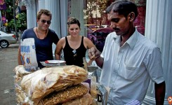 Private Tour Of Food Streets In Kolkata