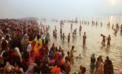 Ganga Sagar Private Day Tour