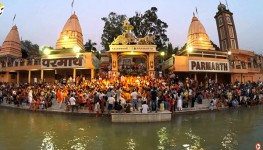 Sightseeing Tour Of Rishikesh With Evening Aarti