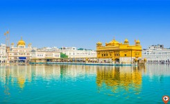 Days package of Amritsar