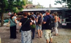 Private Tour Of Bishnoi Village Safari