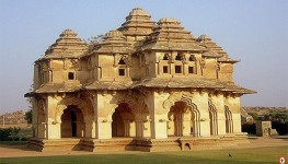 6 Days Private Bangalore to Hampi Tour