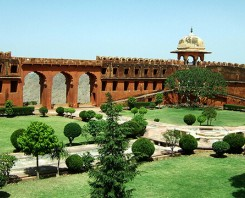 Private Tour Of Jaigarh And Nahargarh Fort