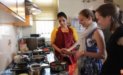 Jaipur Tour With Cooking Session