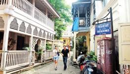 Private Tour Of Khotachiwadi Village