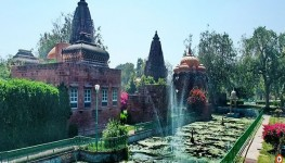 Jodhpur And Mandore Gardens With Lunch