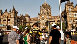 Mumbai Walking Tour