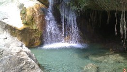 Amazing Waterfall Trek With Private Transfers
