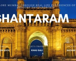 Mumbai City Shantaram Tour