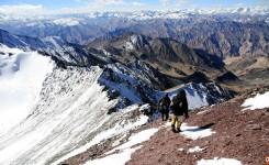 5 Days Ladakh Tour With Pangong Lake