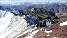 5 Days Ladakh Tour With Pangong Lake