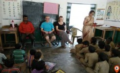 Varanasi village tour package