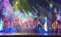 Alcazar Cabaret Show in Pattaya