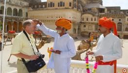 Walking Tour of Udaipur