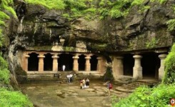 Elephanta Island tour package