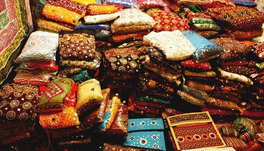 Shopping In North India