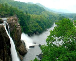 Tour Of Kerala With Hotels And Transfers