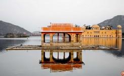 Visit Jalmahal - indiator