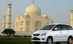 Private Taxi From Agra to Gwalior