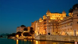 Half Day Private Udaipur City Tour