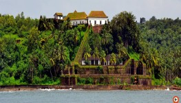 6 Days Standard Goa Package