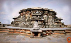 Shravanbelagola tour package