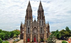 3 Days 2 Nights Private Bangalore Mysore Tour