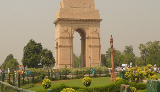 Best Time To Visit Delhi