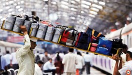 Dabbawalas Tour Of Mumbai