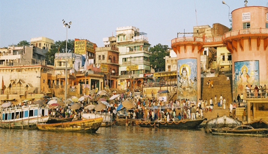 Facts About Varanasi