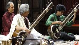 Varanasi has religious tour