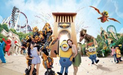 Singapore 5 Days Family Tour Package