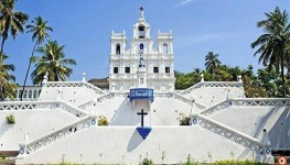 Deluxe Goa Package