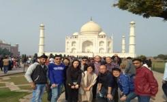 Private Tour Of Agra And Delhi