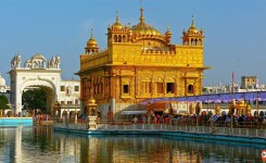 3 days Amritsar sightseeing tour package