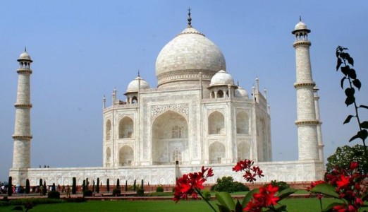 Taj Mahal Visiting Hours